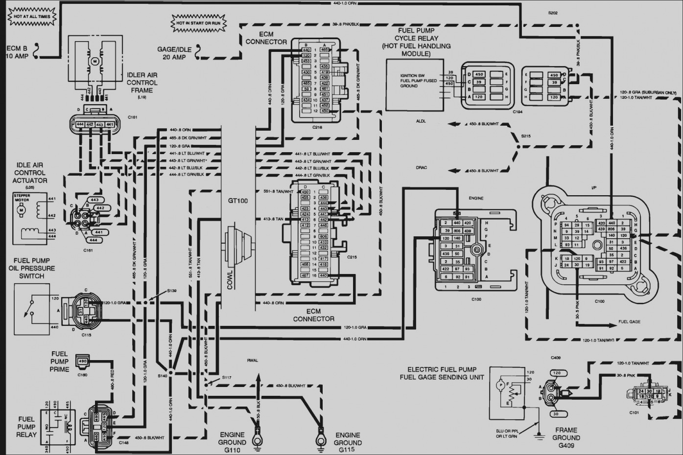 Home Electrical Wiring Diagrams