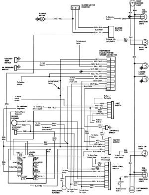 Simplex 4098 9756 Wiring Diagram Download | Wiring Diagram Sample