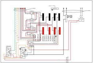 Wiring Diagram Outback Inverter  camizu
