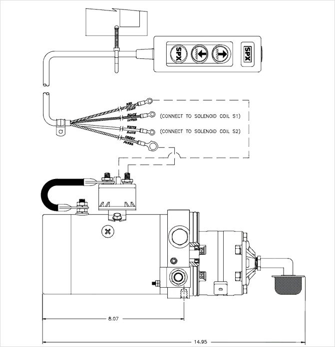diagrams for 12 volt solenoid wiring systems wiring diagram library 12 Volt Solenoid Wiring Diagram 6 volt charging system wiring diagram wiring diagram warn x8000i solenoid wiring diagram 12 volt hydraulic