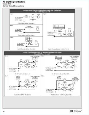 Square D Motor Starter Sizing Chart  impremedia