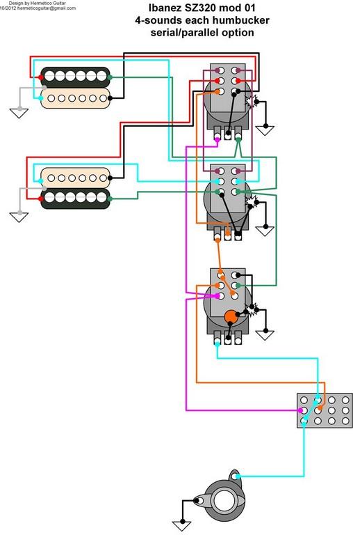 Free Download 5 Way Wiring Diagram | Wiring Diagram on