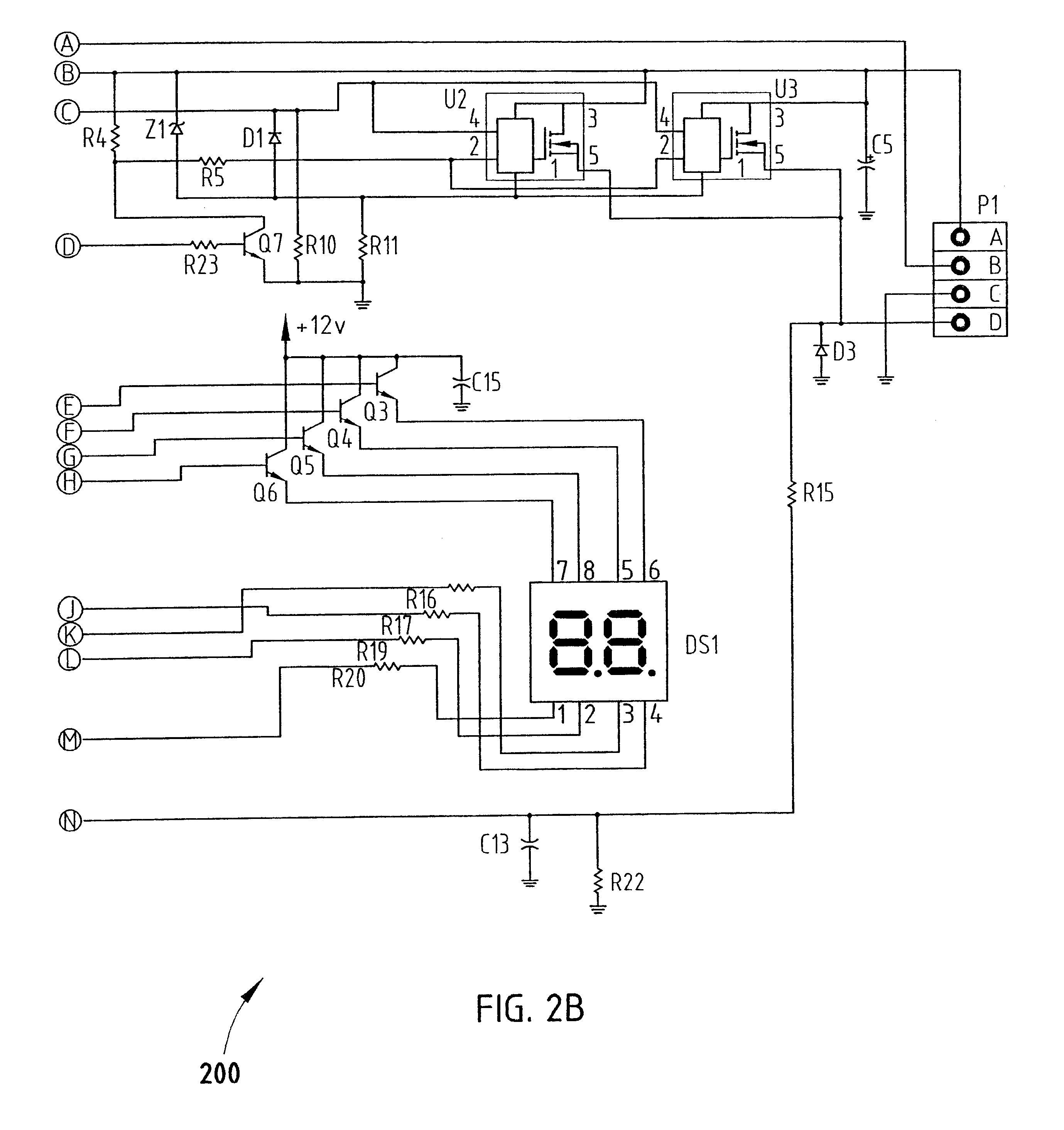 Tekonsha P3 Wiring Diagram | Wiring Diagram