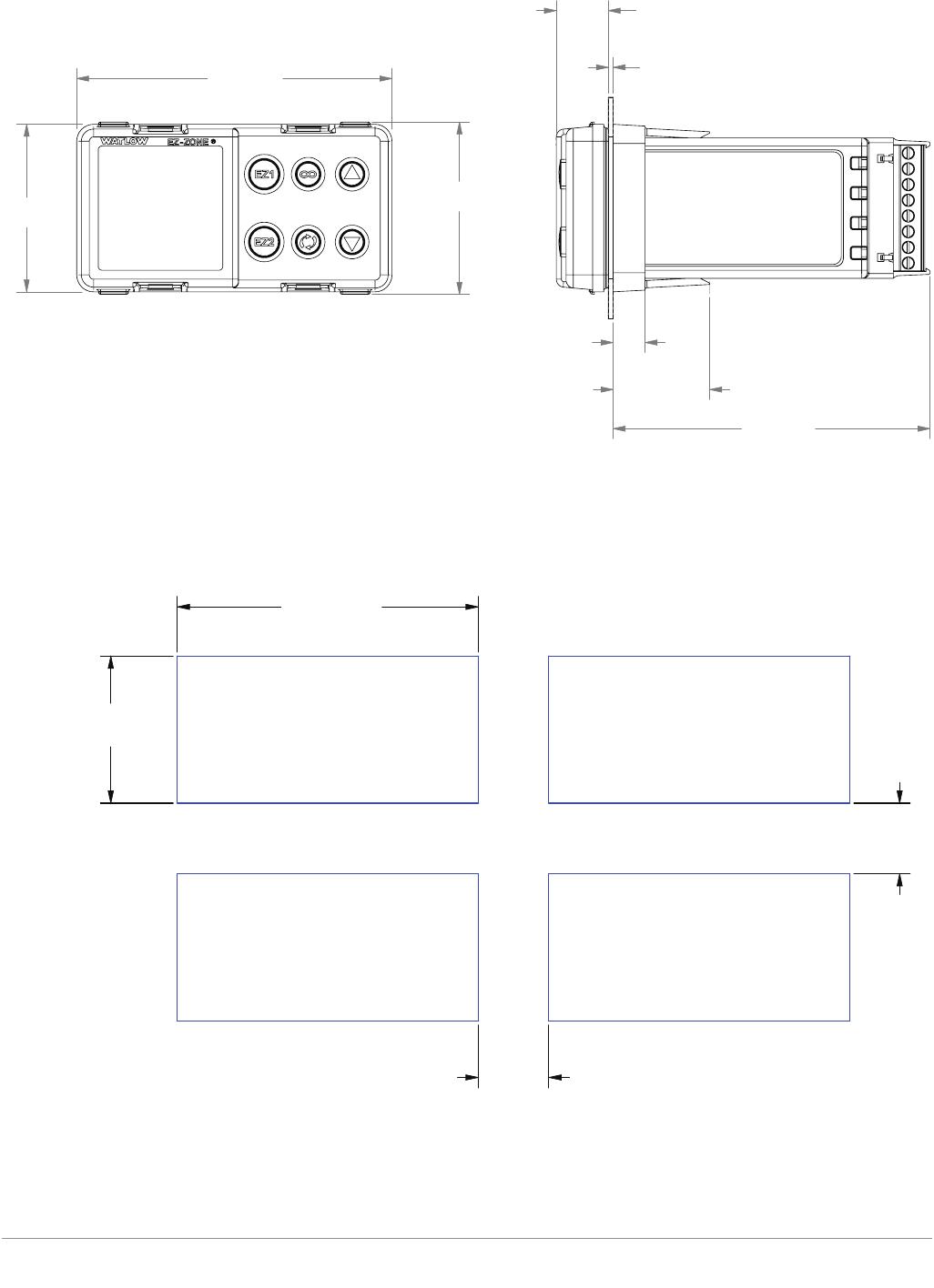 Watlow Ez Zone Wiring Diagram Download