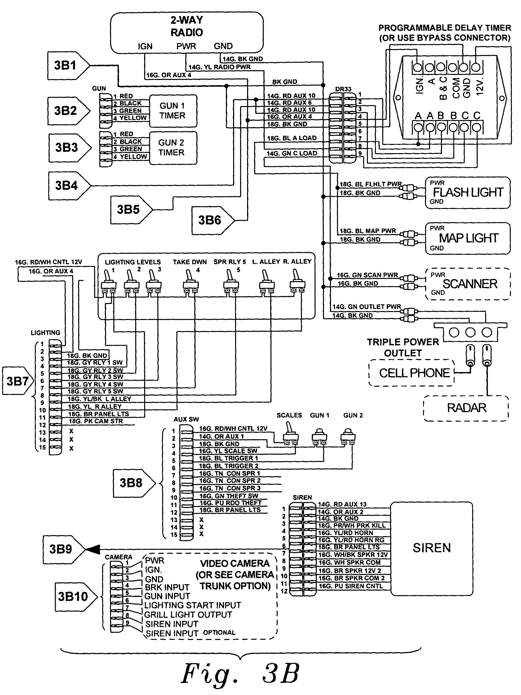 83946 Corner Light Wiring Diagram Whelen Edge Liberty | Wiring LibraryWiring Library