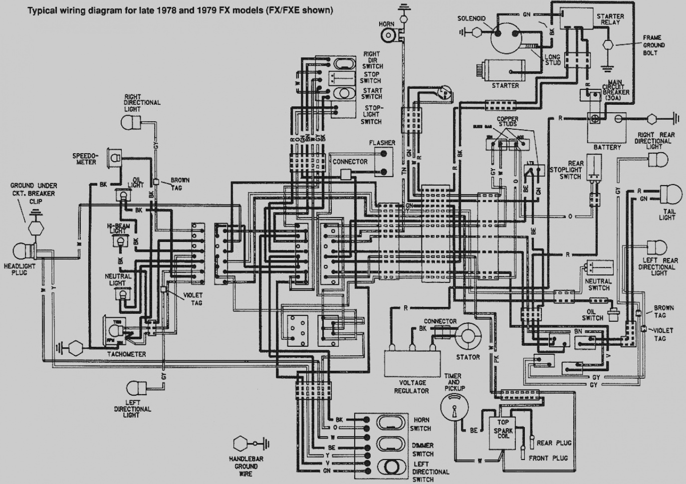 Wiring Yale Diagram Glc