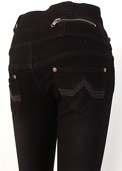 FP0976 Black Back Detail