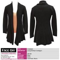 FOK0525-BLACK