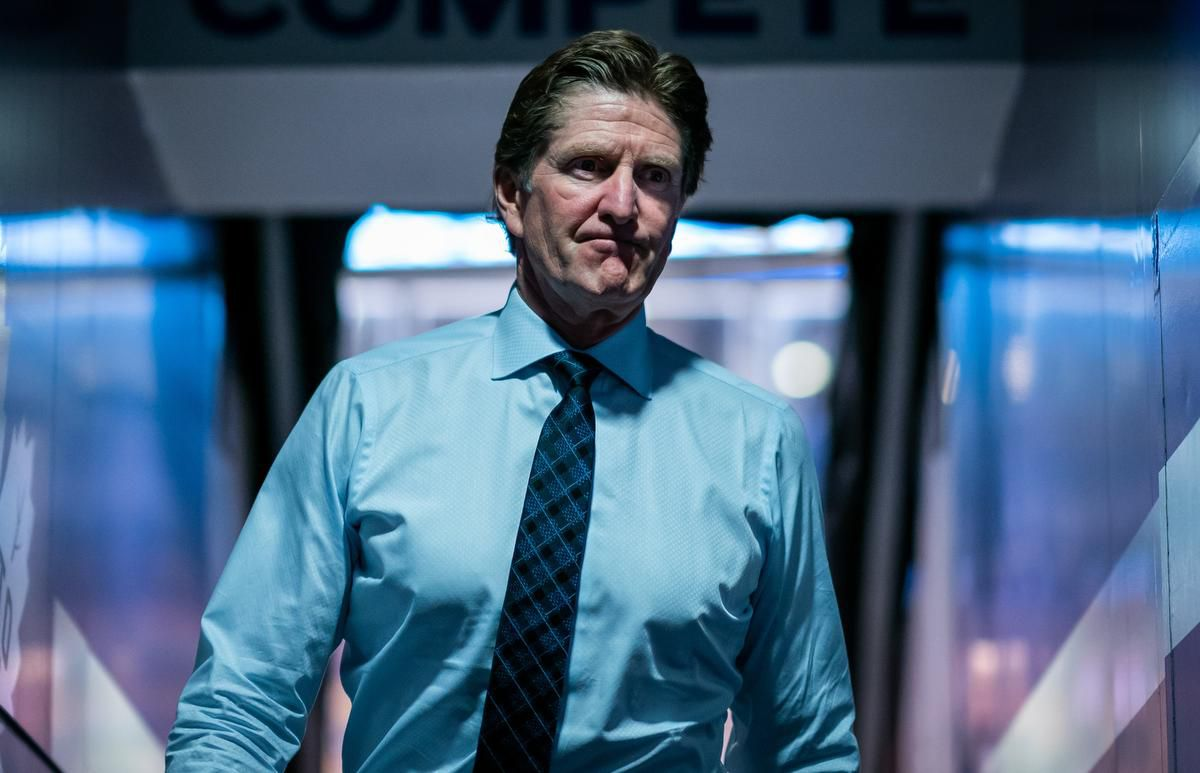 In Firing Babcock, a Rebuild Ends and a New Era Begins