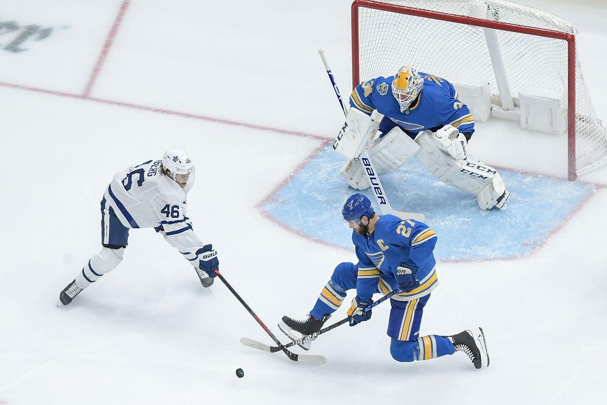 The case against the Leafs pursuing Alex Pietrangelo