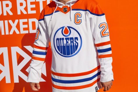 The definitive ranking of all 31 NHL Reverse Retro jerseys