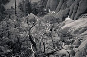 Tumbled Canyon