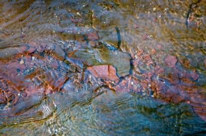 Stone and Water