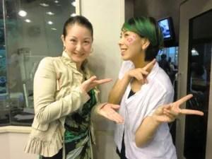TOKYO FM【LOVE CONNECTION】に深井代表が出演しましたの画像