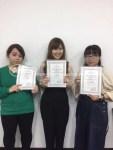 福岡マタニティペイント資格認定講座
