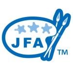 特定非営利活動法人日本フェイスペイント協会ロゴ