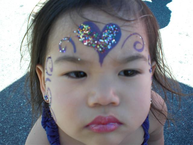 princess-blue-heart