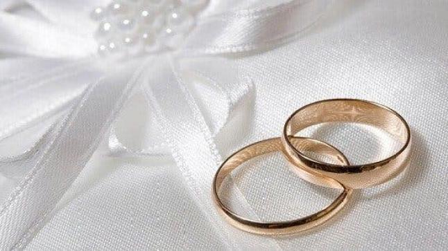 """تهنئة من جريدة""""فايس بريس″ بالزواج السعيد""""حكيم و امينة"""""""
