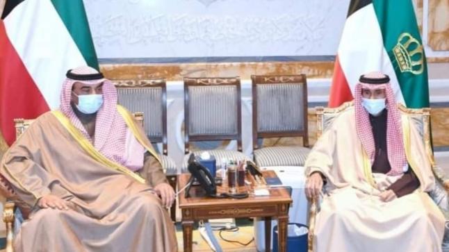 رئيس الحكومة الكويتية يستقيل رفقة وزرائه