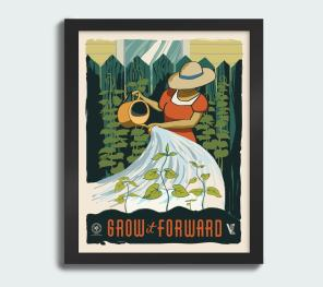 Grow it Forward