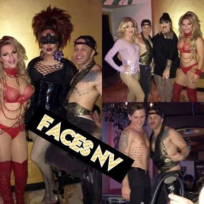 FacesNV - Reno Nightclub Gallery Image