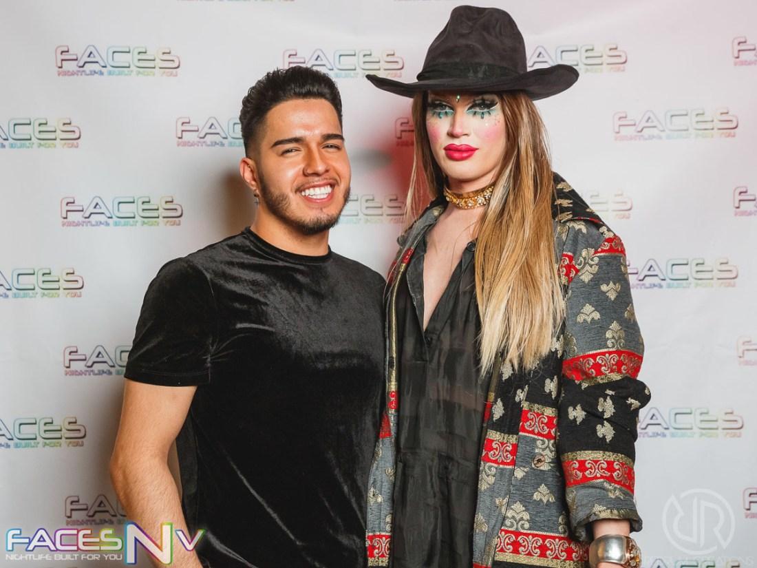 FACESNV - FacesNV_Pearl_0311 - Dec 2018 Reno Nevada Nightclub