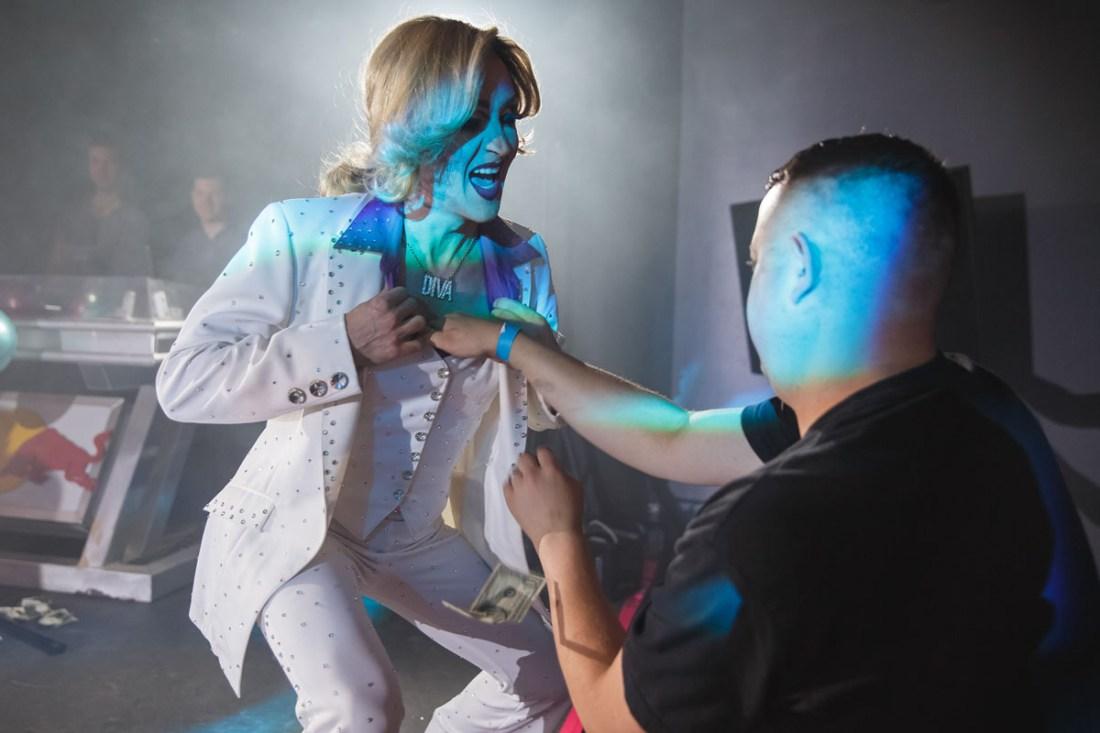 Reno Nevada Nightclub FACESNV - Madonna vs Britney 2nd Round_0242 - July 2018