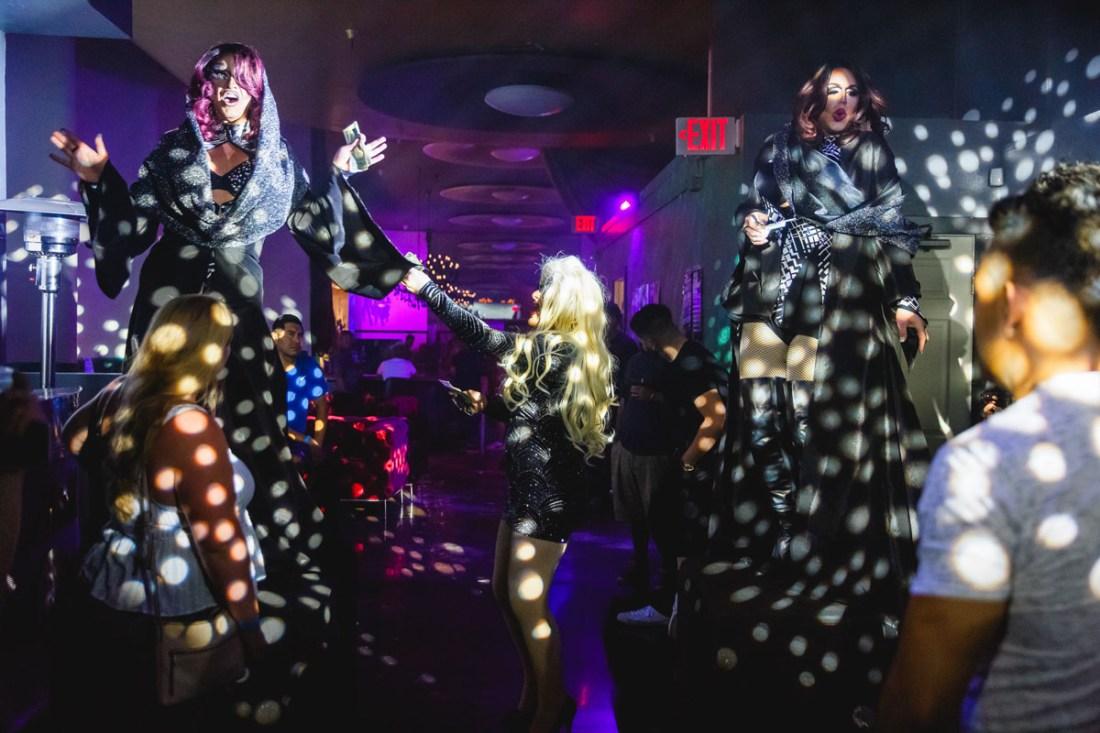 Reno Nevada Nightclub FACESNV - Madonna vs Britney 2nd Round_0401 - July 2018