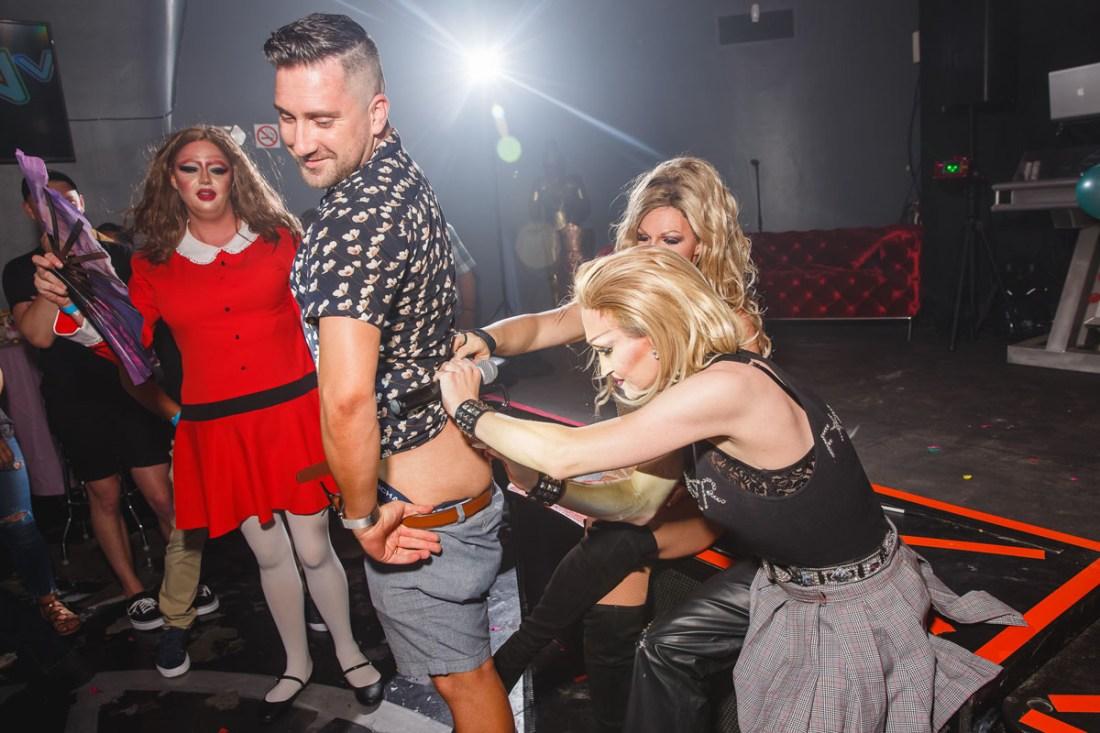 Reno Nevada Nightclub FACESNV - Madonna vs Britney 2nd Round_0695 - July 2018