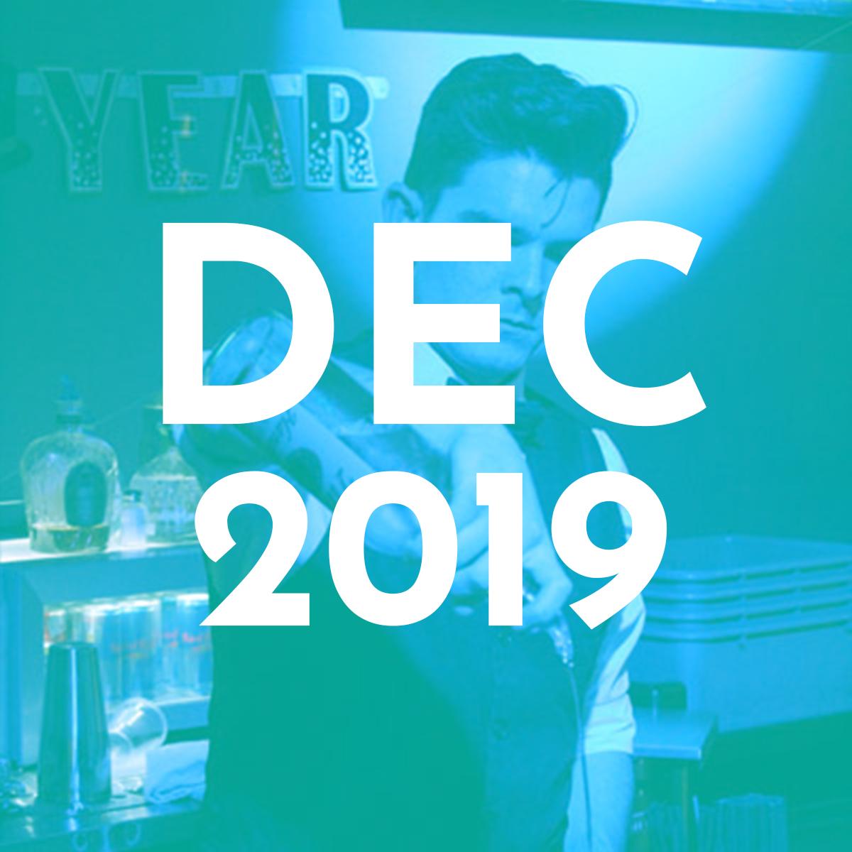 FACES GALLERY - December 2019