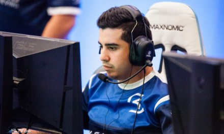 Marcelo David 'Coldzera' – ESL One Cologne (2016)