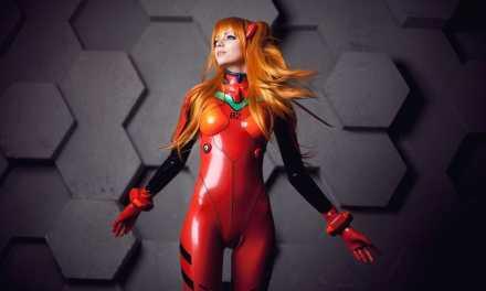 Yana Frank 'Frosel' – Neon Genesis Evangelion – Asuka Langley Soryu (2014)