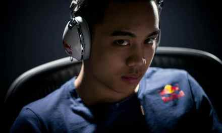 Jimmy Ho 'DeMoN' – 'You Never Know What's Coming' – Red Bull Event (2014)