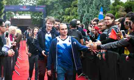 Kuro Salehi Takhasomi 'KuroKy' – The International 6 (2016)