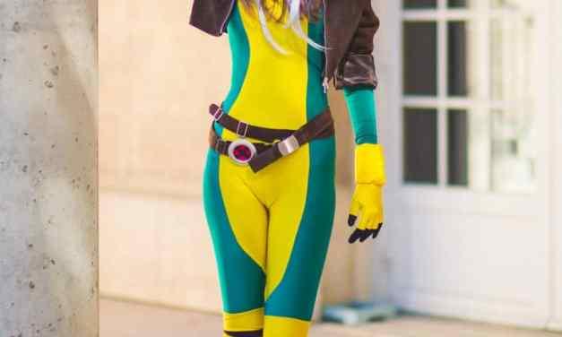 Ainlina – X-Men Rogue