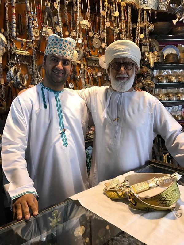 Aladdin the Antique Collector