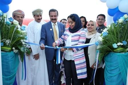 Aster Al Raffah Hospitals & Clinics opens its 8th branch