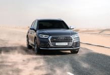Audi Closes 2017 with New Record-Breaking Sales