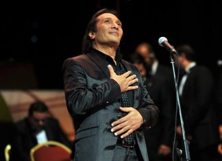 ROHM presents 'The Best of Classical Arab Songs'
