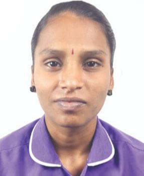 Mrs. Bhuvaneswari