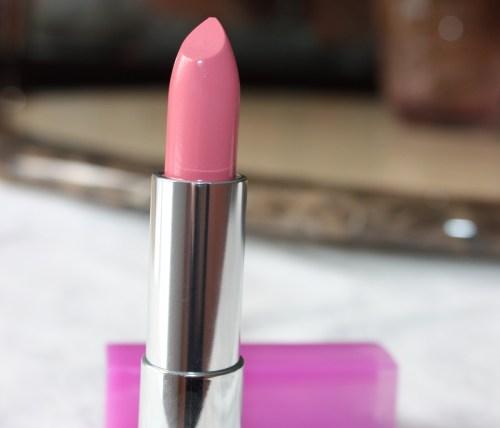 Maybelline Blushing Bud (705) Color Sensational Rebel Bloom Lipstick4