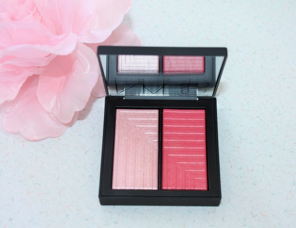 NARS Adoration Dual-Intensity Blush001