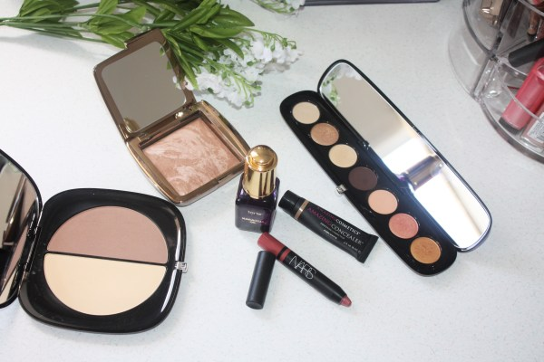 April 2015 Beauty Favorites-Hourglass-Marc Jacobs Beauty-NARS-Tarte-NC40-NC42-AmazingCosmetics001