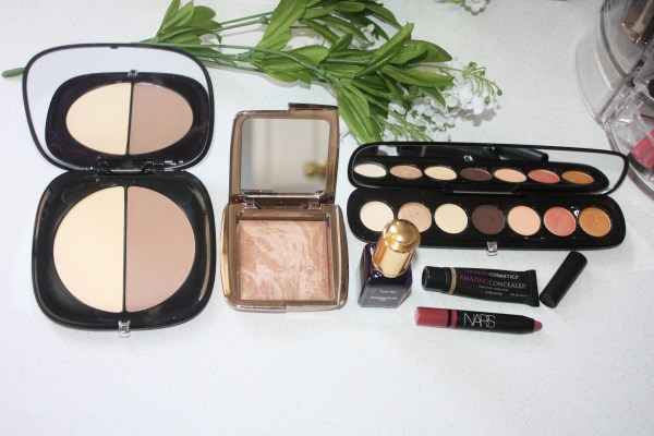 April 2015 Beauty Favorites-Hourglass-Marc Jacobs Beauty-NARS-Tarte-NC40-NC42-AmazingCosmetics002