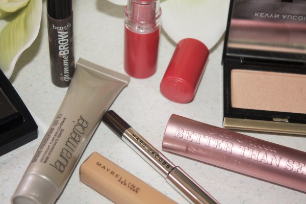 The Minimal Makeup Routine005