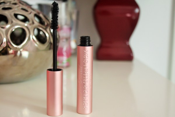 Too Faced Better Than Sex Mascara Review002