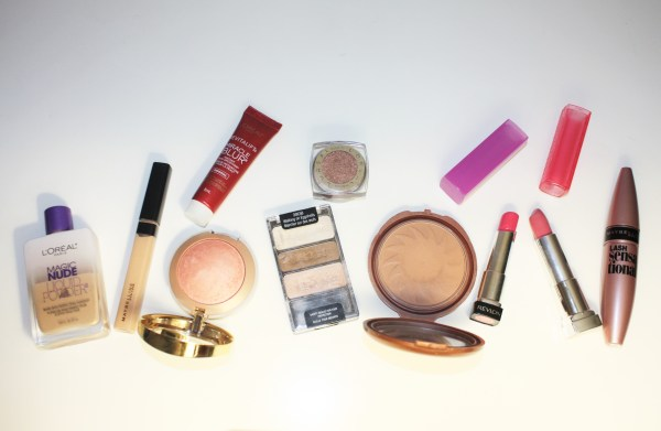 Drugstore-Makeup-Starter- Kit-makeup-guide-newbies-how-to-makeup101 002