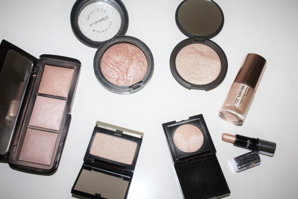 My Top Highlighters-Highlighting Tips-Highlighters and Illuminators-Illuminizer-002