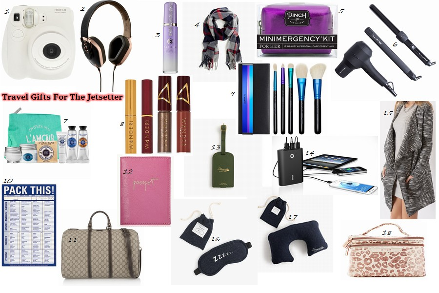 Holiday Gift Guide for the Jetsetter-Gifts for the Traveller-2015 giftguide-traveler