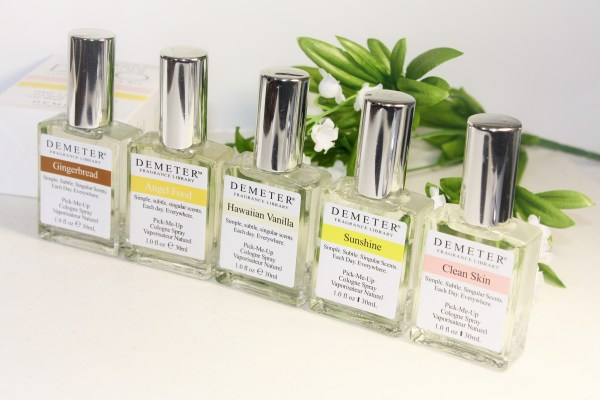 Blending My Own Custom Scent with Demeter Fragrance Library001